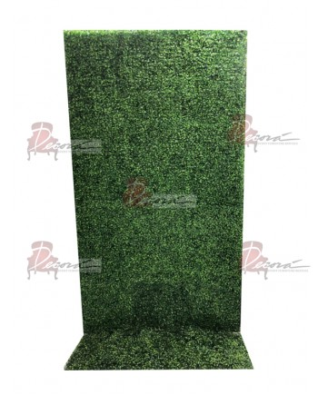 Hedge Wall (4'x8'x1') (Double Sided)
