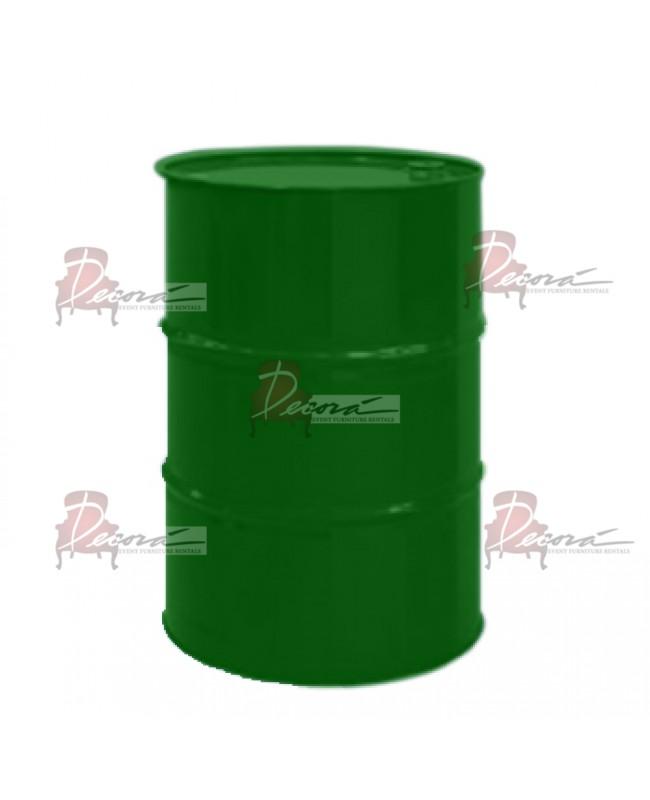 Urban Barrel (Green)