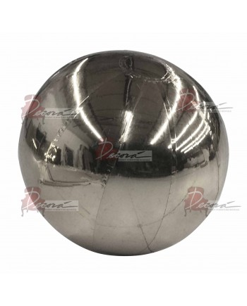 """Reflection Sphere (Silver) 59"""""""