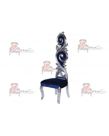Monarch Oasis Chair (Navy)