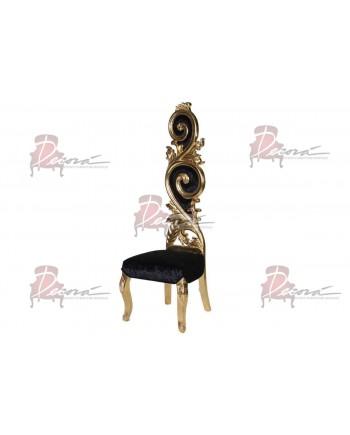 Monarch Oasis Chair (Black)