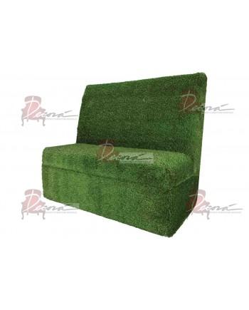 Grass Love Seat