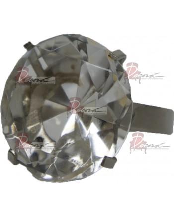 Diamond Napkin Ring