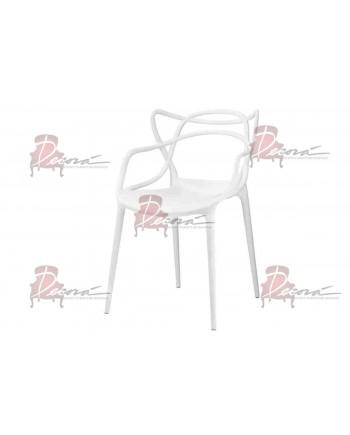 Master Chair (White)