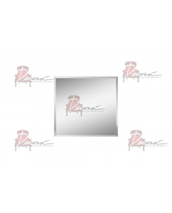 "Acrylic Mirror Top 48""x48"" (Square) ( Gold )"