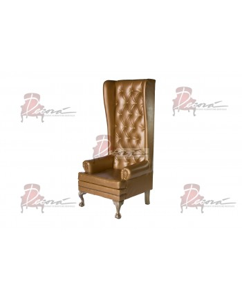 Imperial ArmChair (Gold)