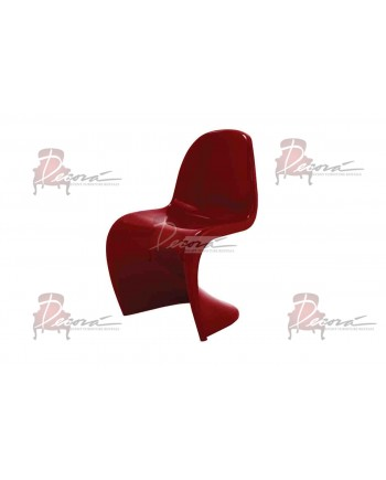 Kid Phantom Chair (Red)