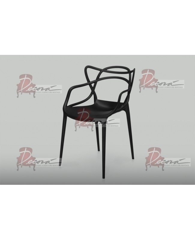 Master Chair (Gold)