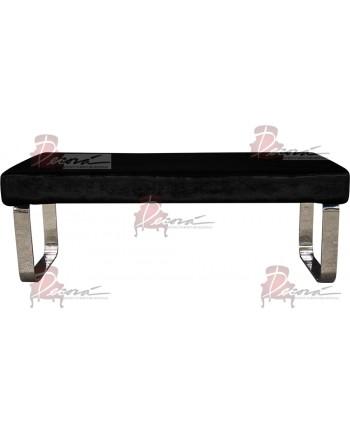 Modern Line Bench (Silver)