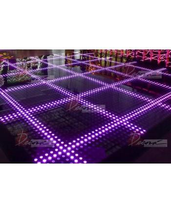 Dance Floor P65 LED (Glass) (Price per square foot)