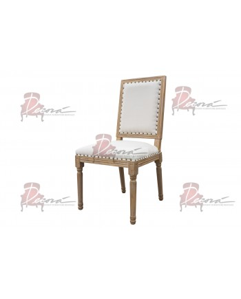Vintage Accent Tuscany Chair