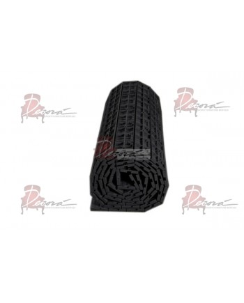 Roll Up Black Subfloor