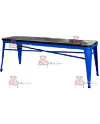 Urban Bench (Royal Blue)