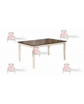 Vintage Ashley Dining Table