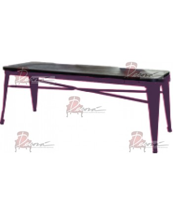 Urban Bench (Purple)
