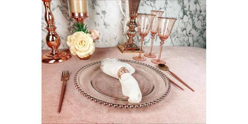 Tableware Rental
