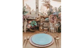 Tableware Furniture Rental
