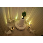 Contemporary Banquette (Round)