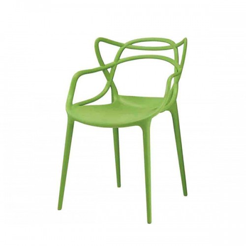 Resin Chairs