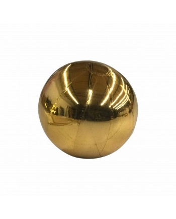 Reflection Sphere (Gold) 39.3""