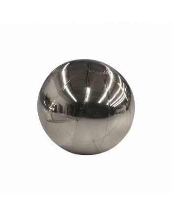 Reflection Sphere (Silver) 39.3""