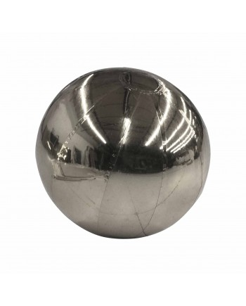 Reflection Sphere (Silver) 47.2""