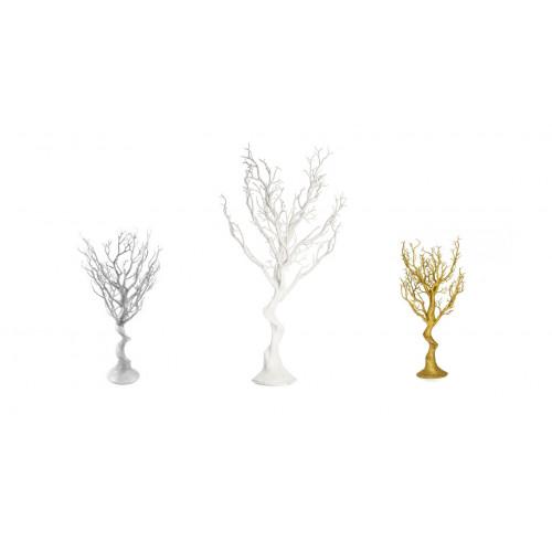 Manzanita Tree Rental