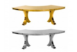 Reflection Dining Table Serpentine