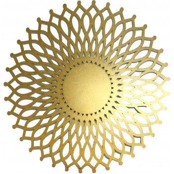 Sol Charger Plate