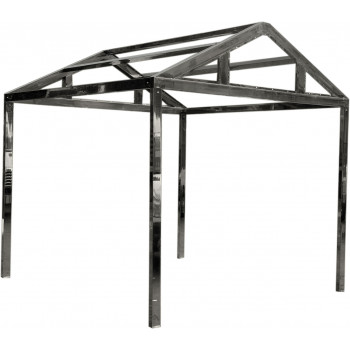 Reflection Canopy (Silver)