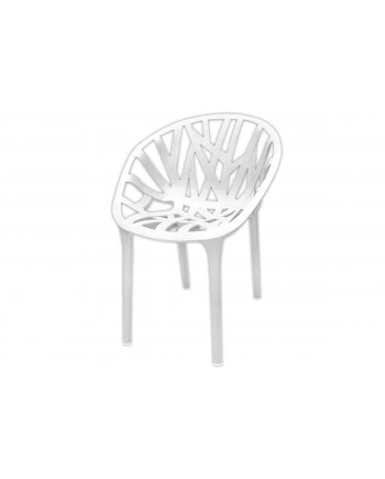 Gypsy Chair White
