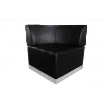 Modern Line Corner Chair