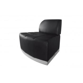 Modern Line Curve Chair