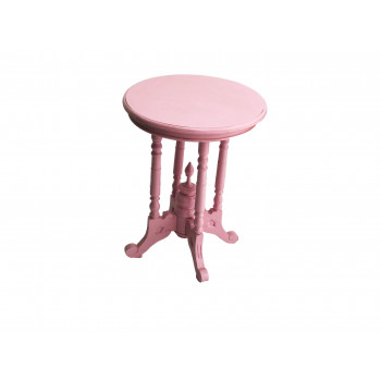 Vintage Acadia End Table