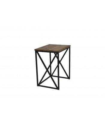 Vintage Bienville Accent Table