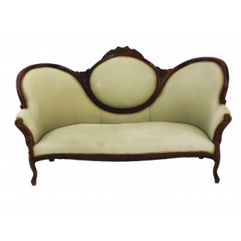 Vintage Julieta Sofa