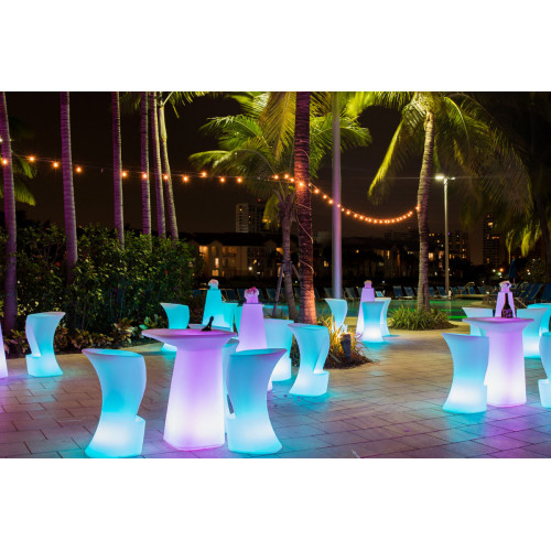 South Beach Glow Collection