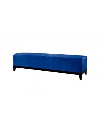 Velvet Bench (Royal)