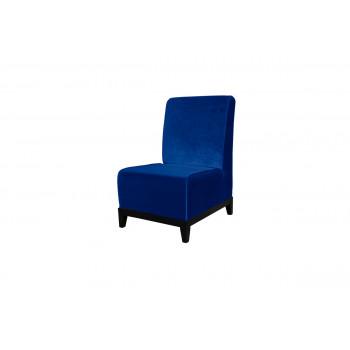 Velvet Chair (Armless)