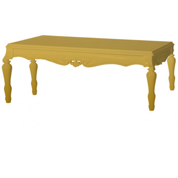 """Baroque Table 24""""x48""""x30""""H (King)"""