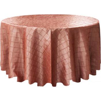 Pintuck Dusty Pink