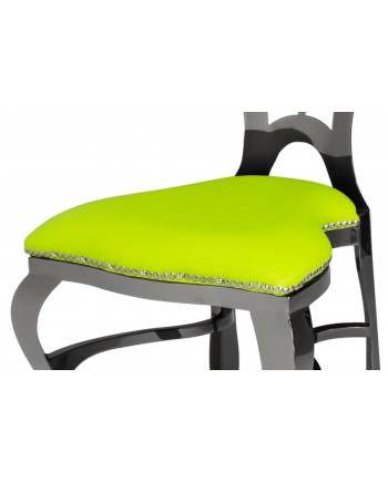 Cushion Lime Green (Luxury)