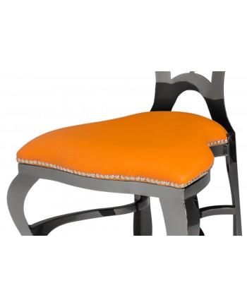 Cushion Orange (Luxury)