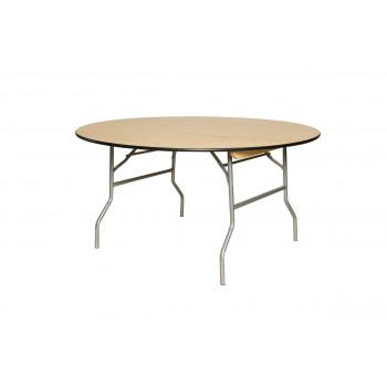 "Tables 60"" D"