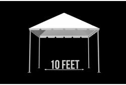 Tents 10 Feet Wide
