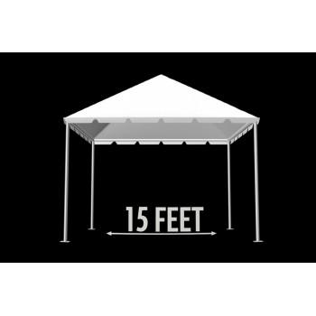 "Tent 15""x 30"""