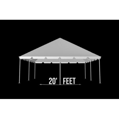 Tents 20' Feet wide