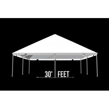 "Tent 30""x 80"""