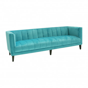 GH Hollywood Sofa (Agean Blue)