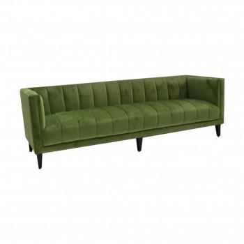 GH Hollywood Sofa (Kiwi Green)